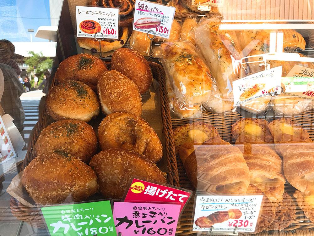 ルクロワッサン(LE CROISSANT) いつもいい香りが漂う人気のクロワッサン専門店、南海高野線堺東駅すぐのパン屋さん