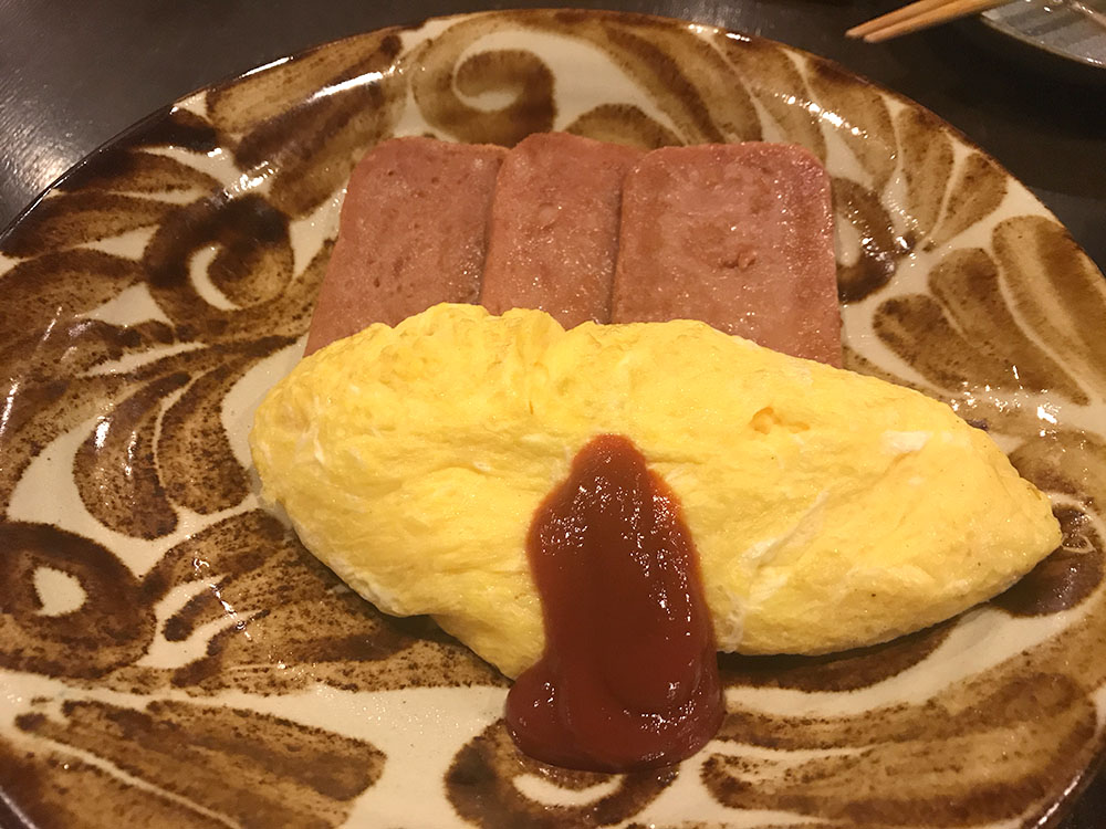 風亭 沖縄料理 大阪 堺市 三国ヶ丘の駅近で沖縄料理が食べられる。沖縄直送の食材や泡盛、オリオンビールも楽しめる。