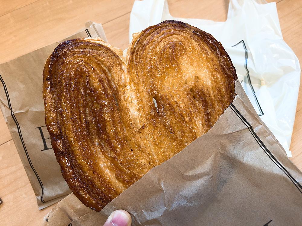 PAUL(ポール) 大丸心斎橋店 フランス老舗のおいしいパンがおすすめ