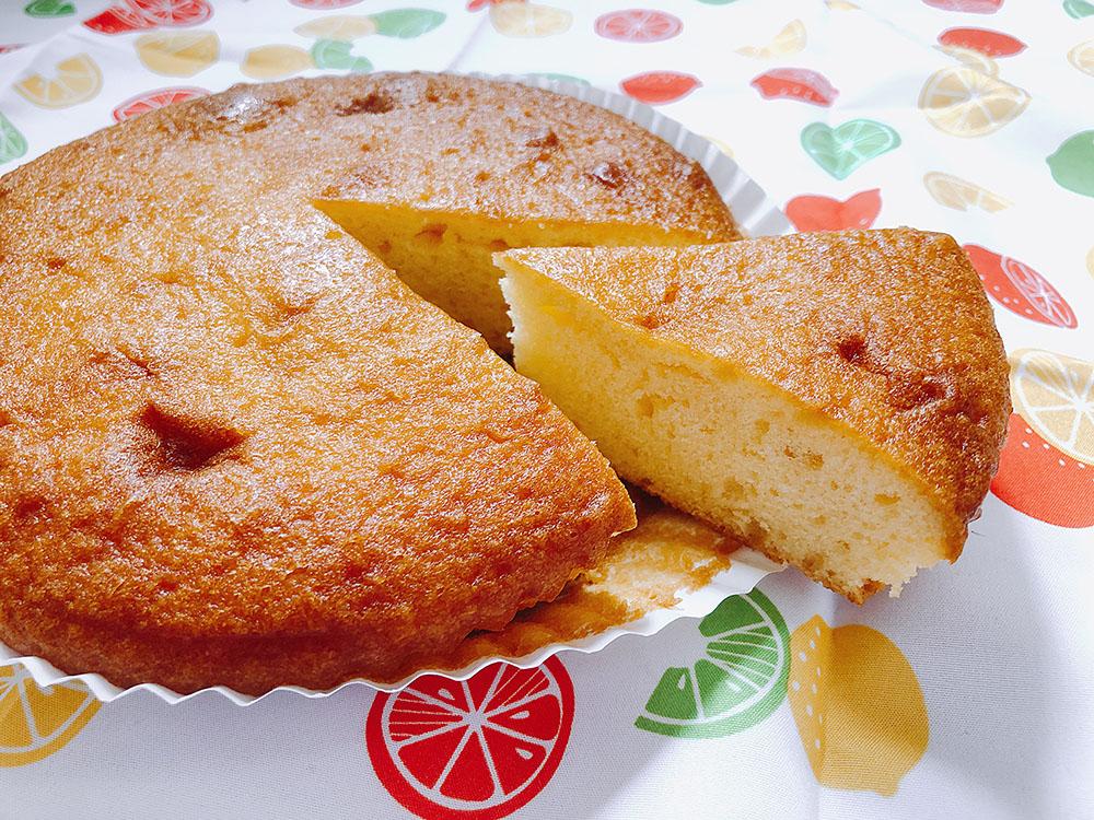 六甲山牧場でお土産NO.1・六甲山牧場ベイクドチーズケーキ