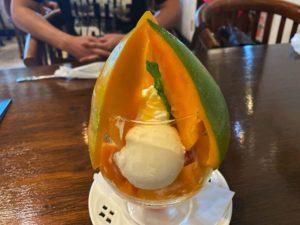 宮古島・農家レストラン 楽園の果実