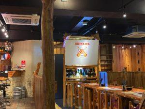 沖縄創作 琉球 奏-KANADE-国際通り店